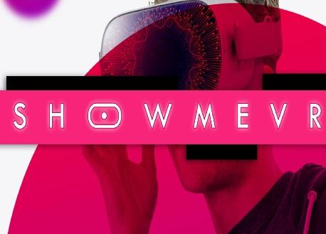 Show me VR (Steam VR)
