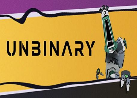 Unbinary (Steam VR)
