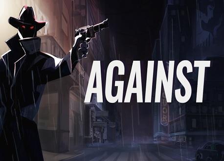 AGAINST (Steam VR)