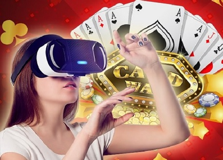 Are There Any Real Benefits to Using a VR Casino