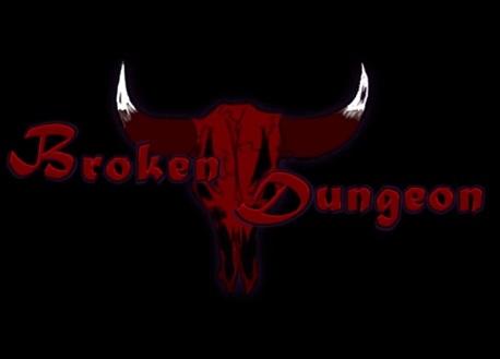 Broken Dungeon (Steam VR)