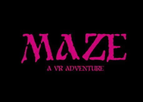 MAZE: A VR Adventure (Steam VR)