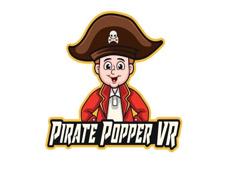 Pirate Popper VR (Steam VR)