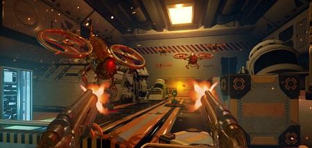 Speedy Gun Savage (Steam VR)