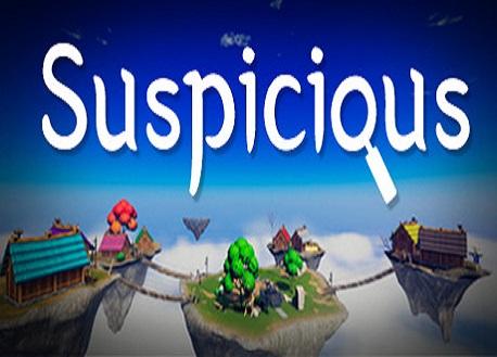 Suspicious (Steam VR)