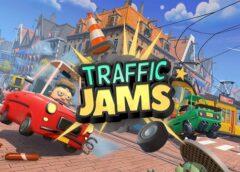 Traffic Jams (Oculus Quest)