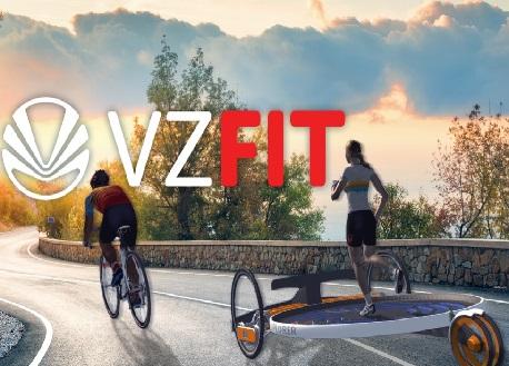 VZfit (Oculus Quest)