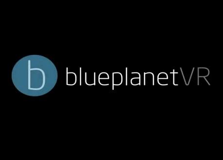 Blueplanet VR Explore (Oculus Quest)