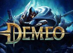 Demeo (Steam VR)
