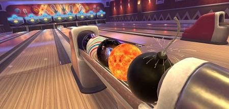 ForeVR Bowl (Oculus Quest)