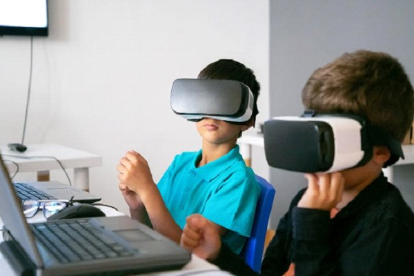 How Virtual Reality technology has affected football for players and fans