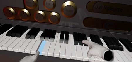 Instrumentalist (Steam VR)