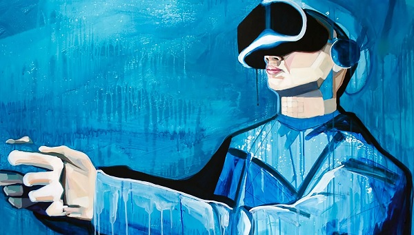 Is Virtual Reality the Future of Gambling?