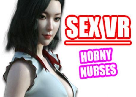 SEX VR Horny Nurses (Steam VR)