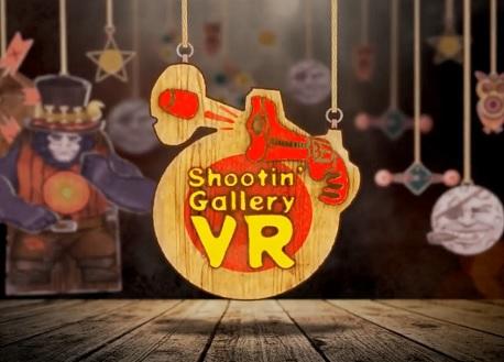Shootin' Gallery VR (Steam VR)