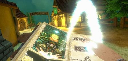 Stones Of Harlath (Oculus Quest)