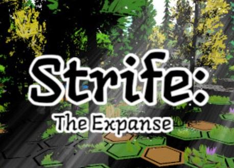 Strife: The Expanse (Steam VR)