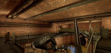 Zero Caliber: Reloaded (Oculus Quest)