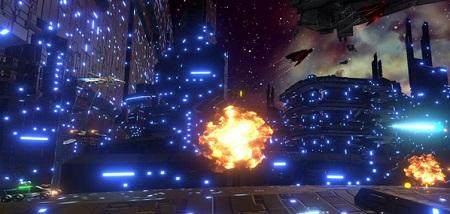 2076 - Midway Multiverse (Steam VR)