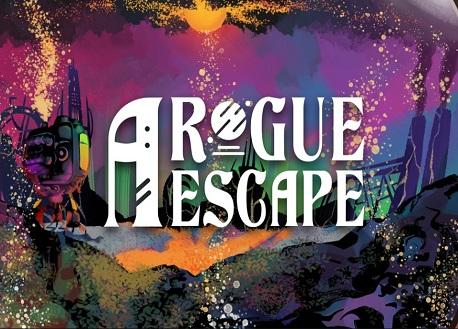 A Rogue Escape (Oculus Quest)