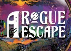 A Rogue Escape (Steam VR)