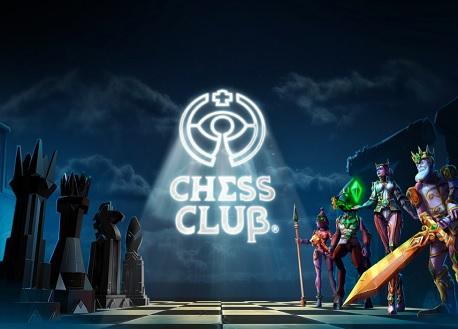 Chess Club (Oculus Quest)