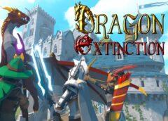 Dragon Extinction VR (Steam VR)