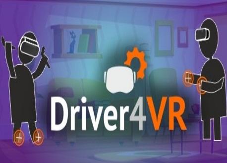 Driver4VR (Steam VR)