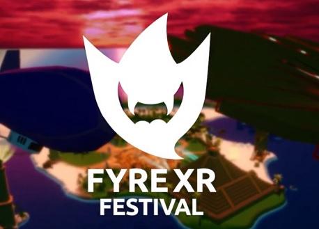 FyreXR Festival (Steam VR)