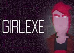 GIRL.EXE (Steam VR)