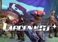 Larcenauts (Oculus Quest)