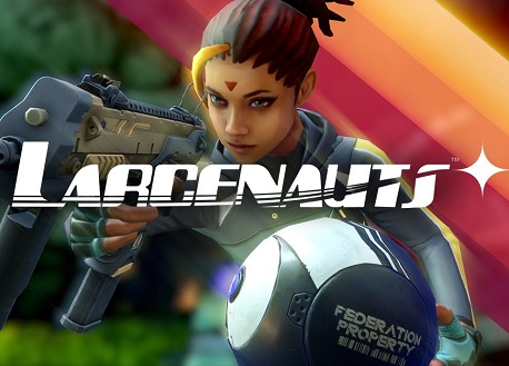 Larcenauts (Steam VR)