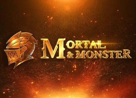 Mortal and Monster (Steam VR)