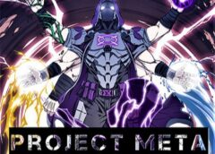 Project META (Steam VR)