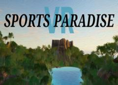 Sports Paradise VR (Steam VR)