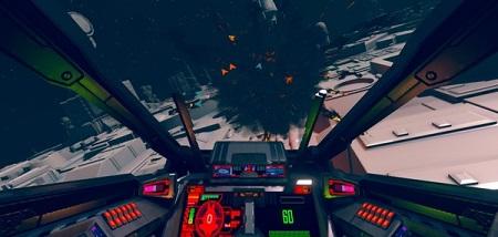 Trench Run VR (Steam VR)