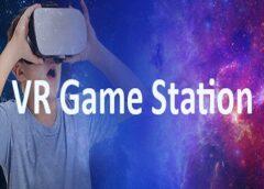 VR Game Station (Steam VR)