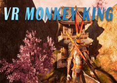 VR Monkey King: Kung Fu with Chinese Beauties (Steam VR)