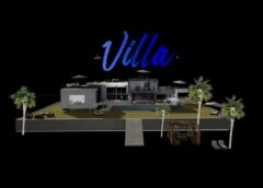 Villa (Oculus Quest)