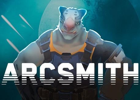 Arcsmith (Oculus Quest)