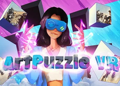 ArtPuzzle VR (Steam VR)