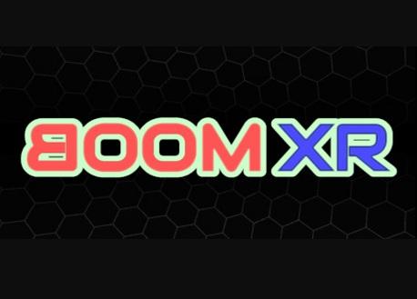 BoomXR (Steam VR)