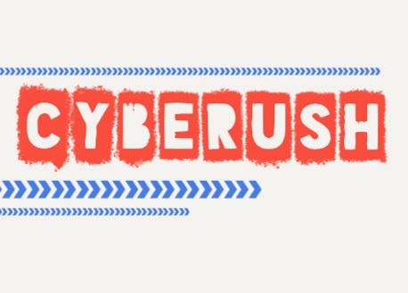 CYBERUSH (Steam VR)