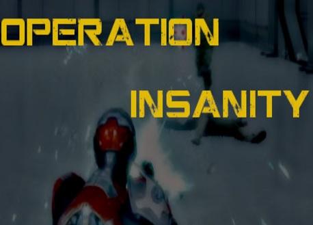 Operation Insanity (Steam VR)