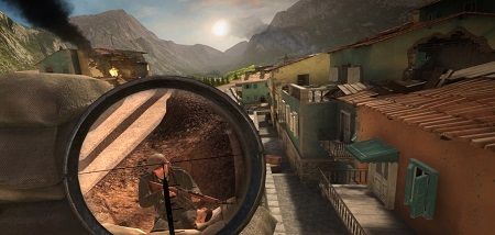 Sniper Elite VR (Steam VR)