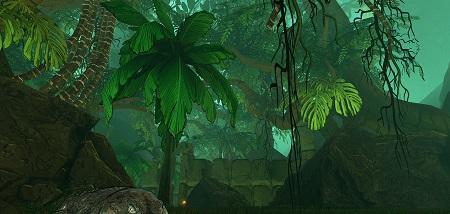Tarzan VR (Oculus Quest)