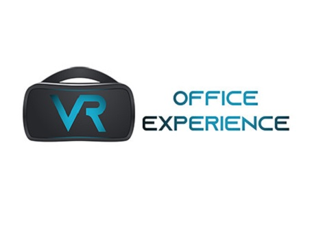 VR Office Experience (Steam VR)