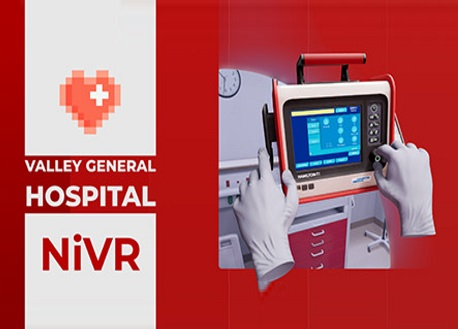 Valley General Hospital: NiVR (Steam VR)
