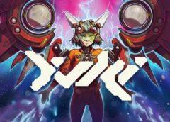 YUKI (Oculus Quest)