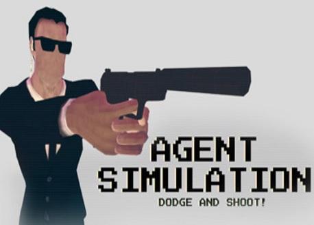 Agent Simulation (Steam VR)